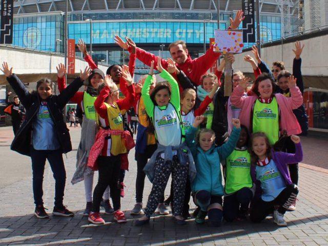 Scott 'Wild Cats' at Wembley 4