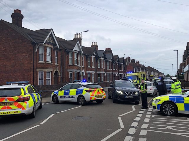 Castle Road RTC 17 May 2019