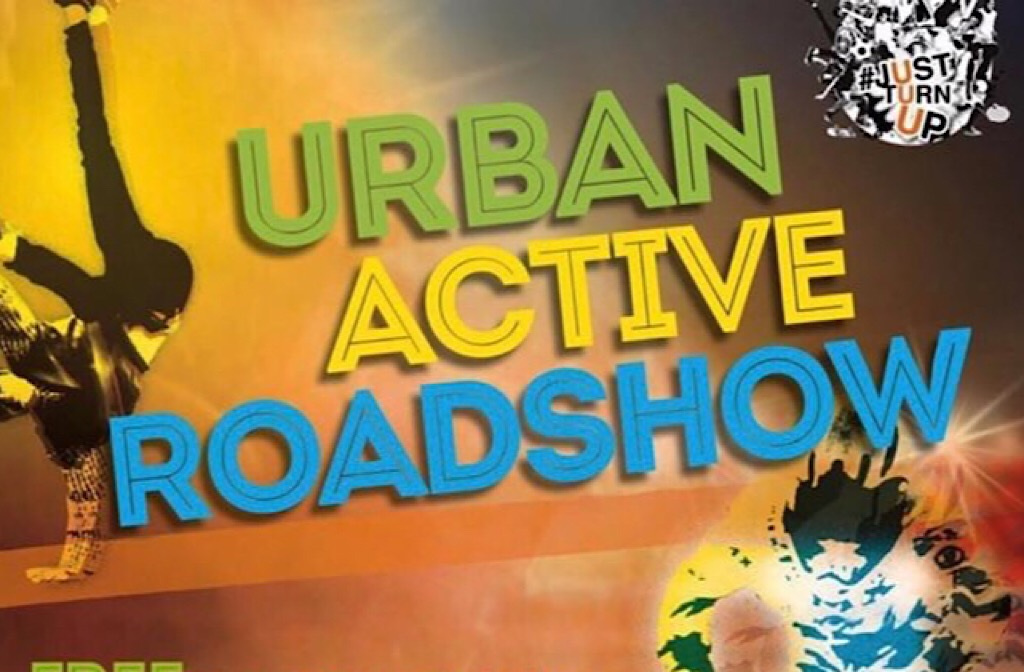 Urban Active Roadshow