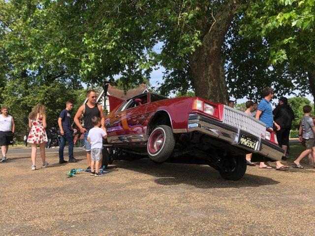 Bedford Kite Festival 2019 5