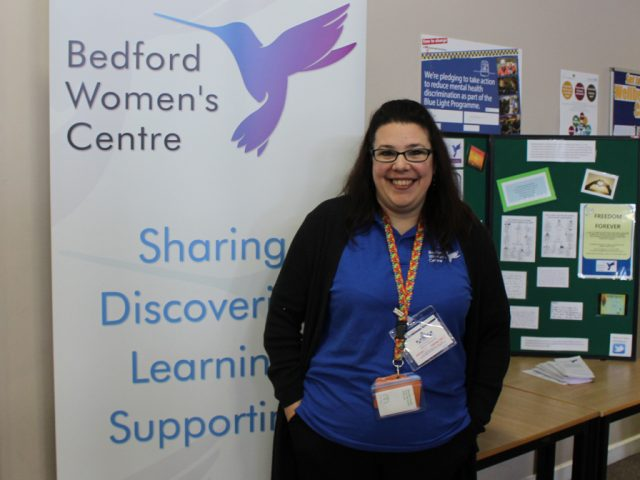 Bedford women's centre