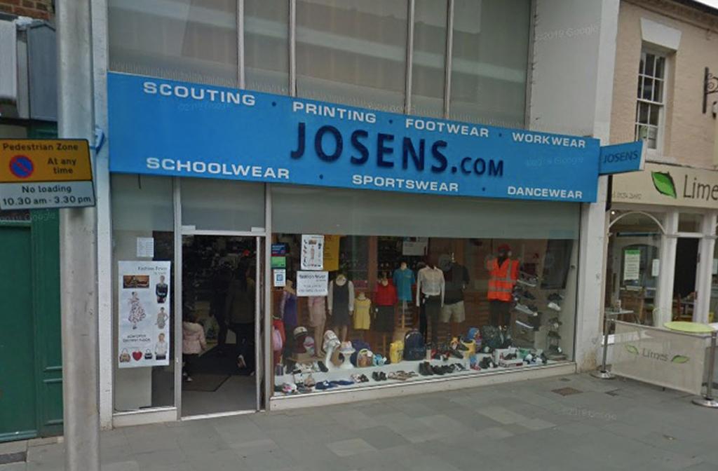 Josens