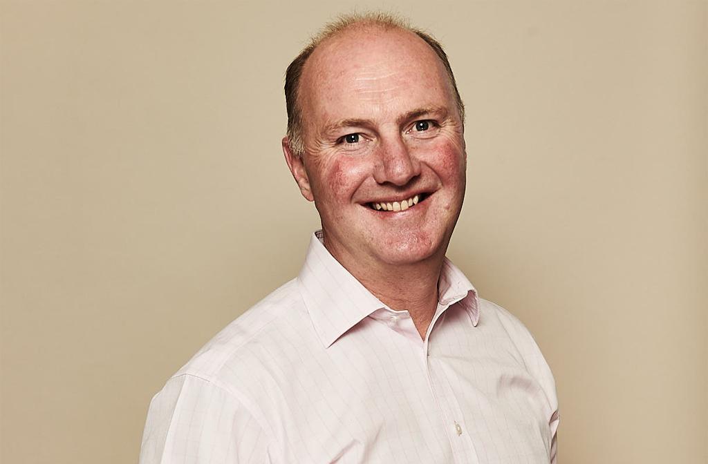 Peter Wells, Commercial Director Wells & Co