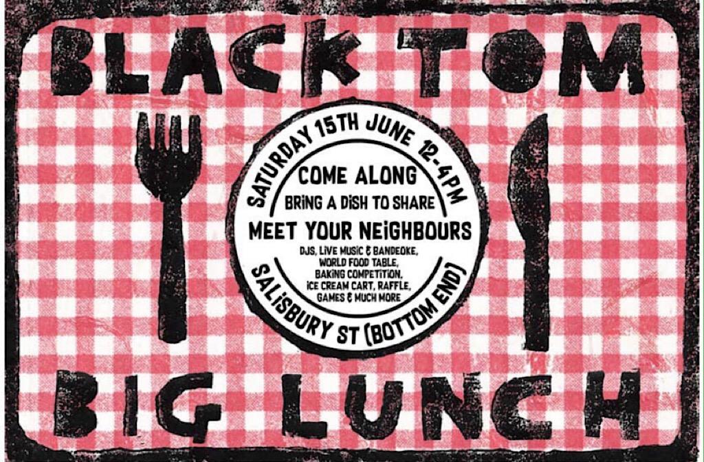 Black Tom Big Lunch