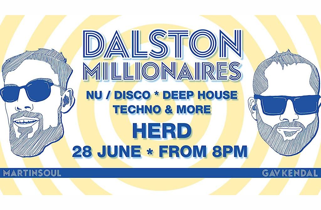 Dalston Millionaires