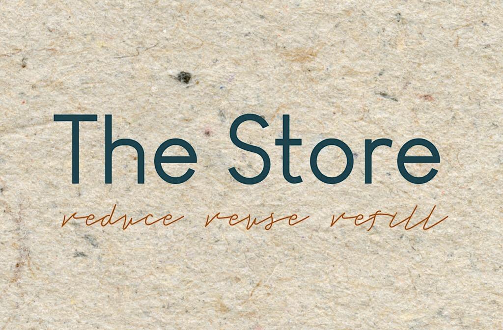 Rosanna Heasman: The Store