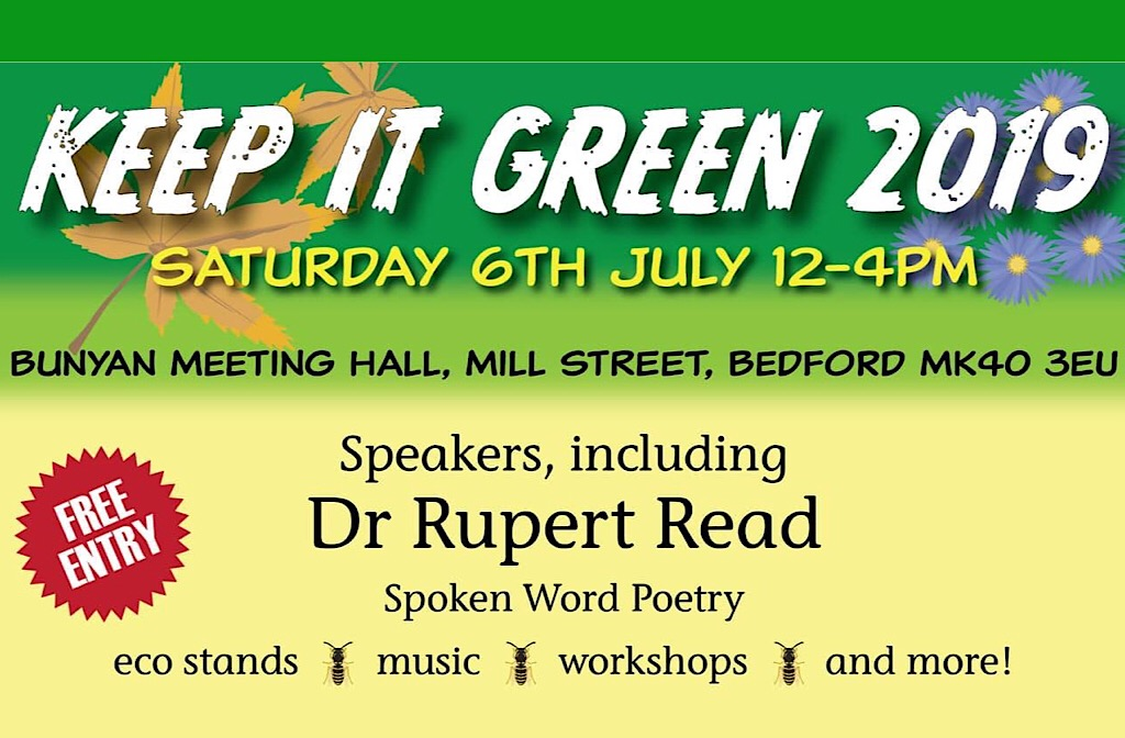 Keep it Green 2019