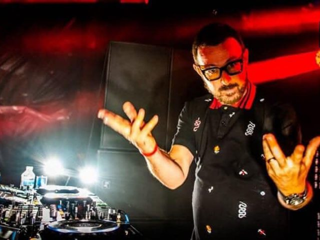 Judge Jules. Credit: Peter Hayes