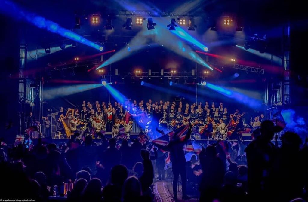 Bedford Park Concerts Proms - Credit Bedford Park Concerts Facebook
