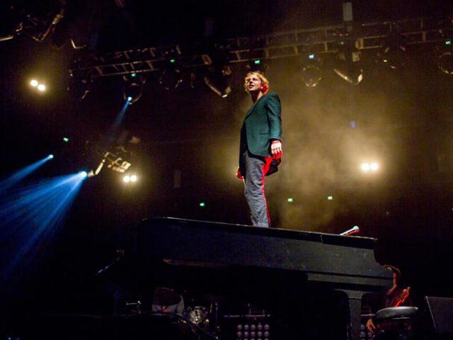 Tom Odell appeared at Bedford Park Concerts in 2019. Credit: Bedford Park Concerts/Facebook