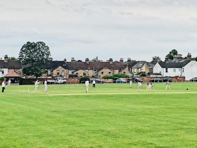 Beds V Herts Minor Counties Cricket Championships