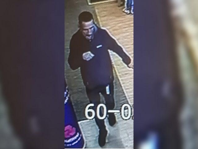 CCTV Robbery Bedford 26 June