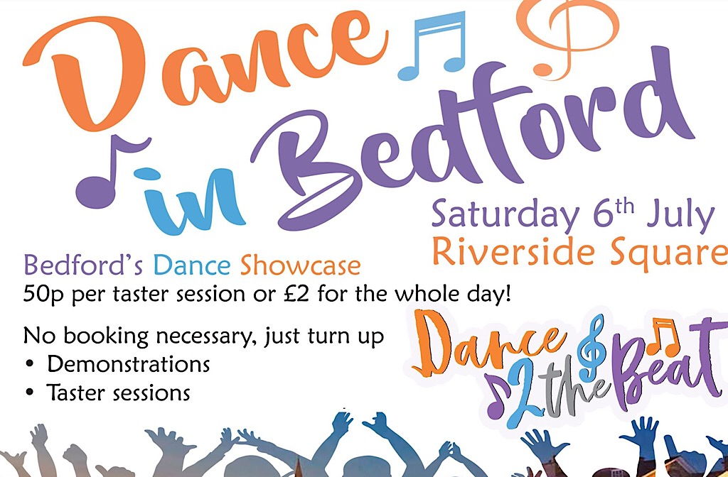 Dance in Bedford
