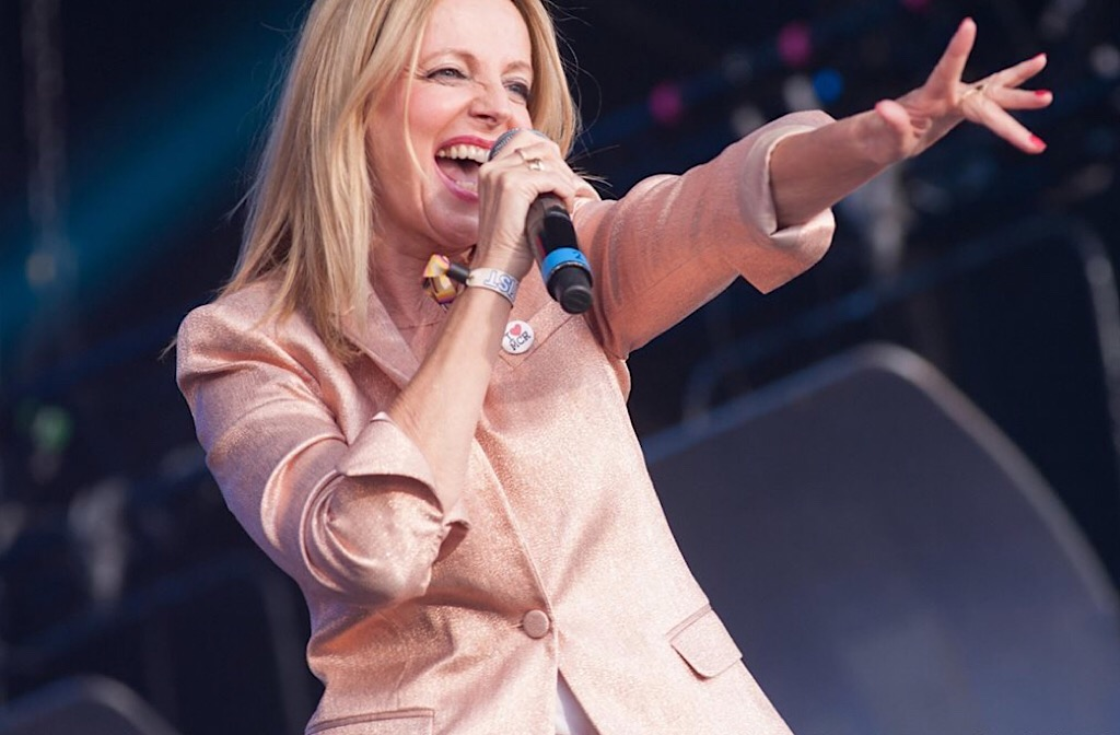 Clare Grogan / Altered Images