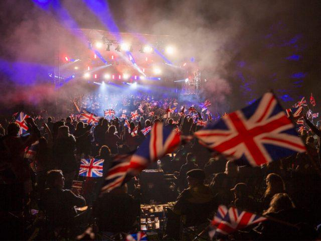 Proms. Credit: Martin McKay