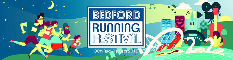 Your Bedford weekend starts here: 30 August - 1 September