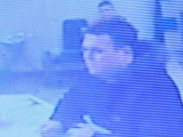 CCTV Golden Star Chinese takeaway, London Road assault 18 April