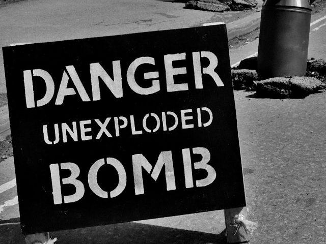 ww2 bomb