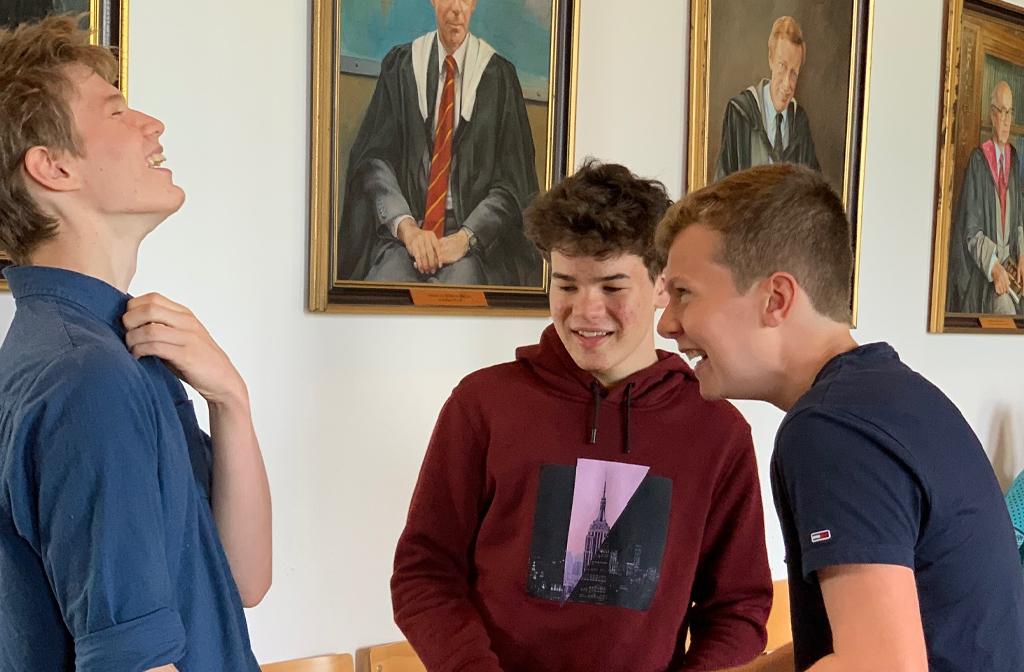 Bedford School GCSE 2019