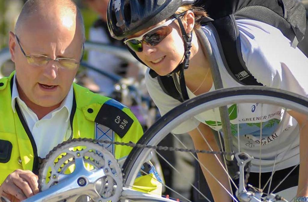 Bikeregister sessions