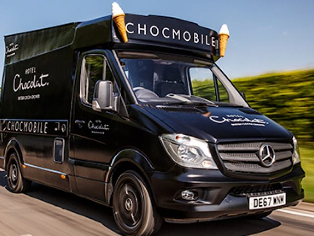 Chocmobile