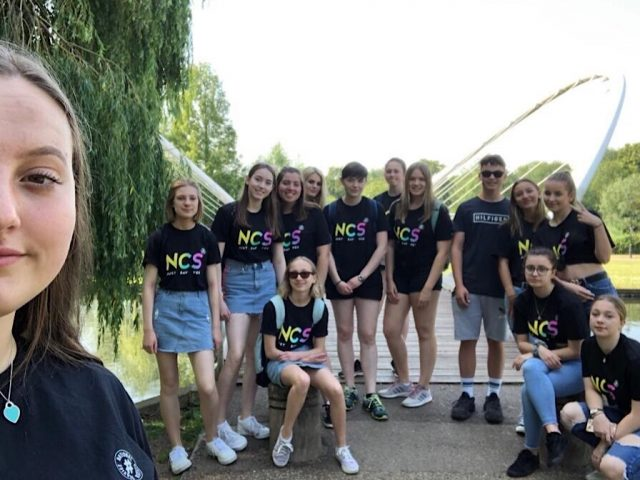 Sharnbrook Academy NCS