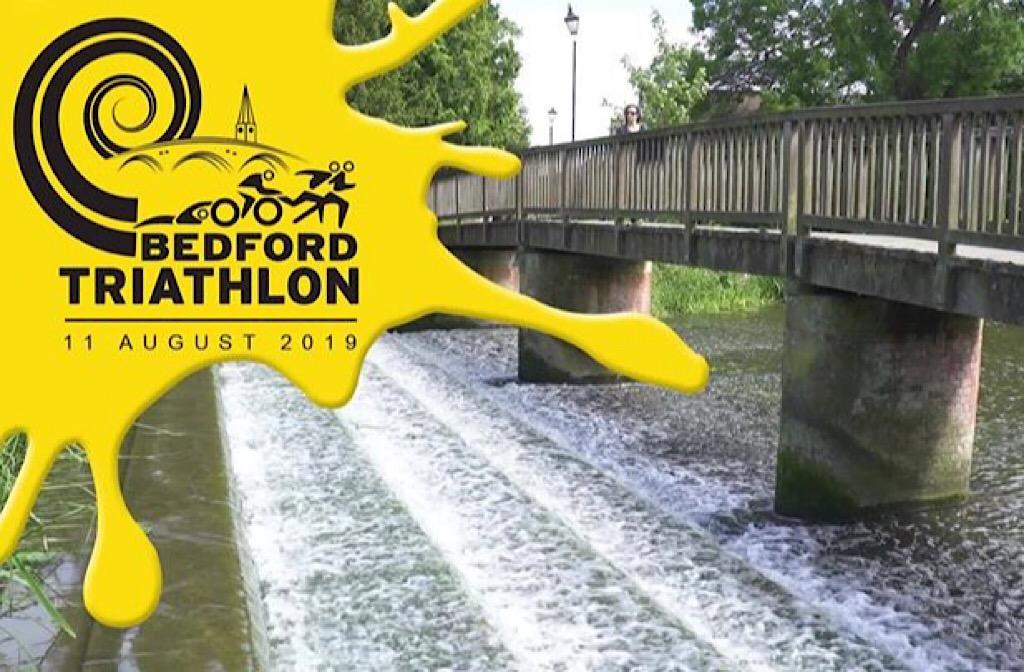 Bedford Triathlon