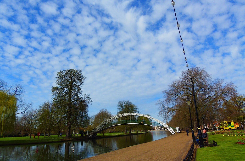 Jewel in Bedford's Crown - Bedford Tour Guides