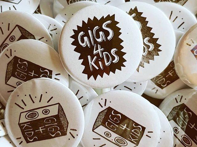 Gigs 4 Kids