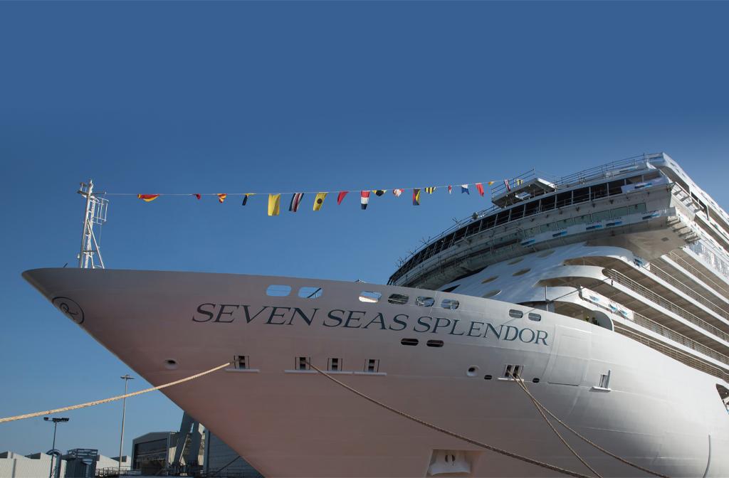Seven Seas Splendor Eagle Travel