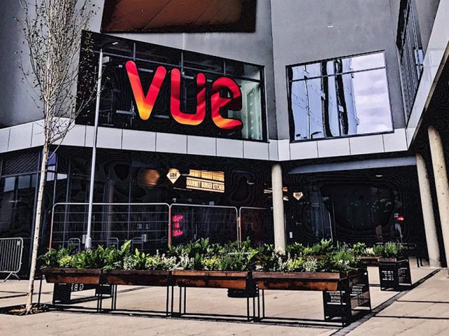 Vue Cinema at Riverside North