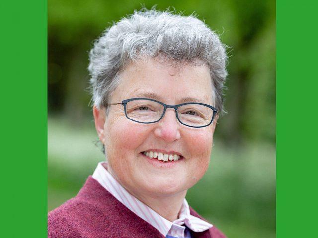 Catherine Rowlett MEP