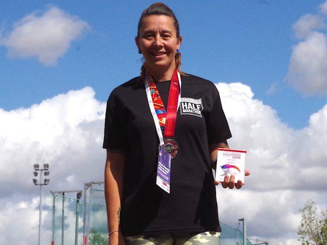 Helene Bolton