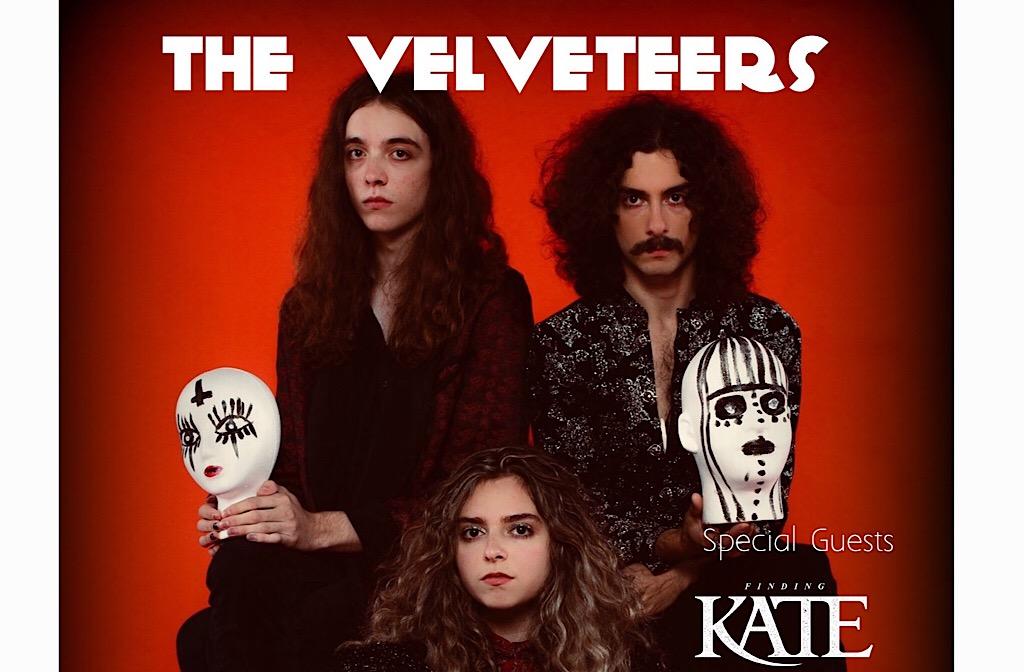The Velveteers