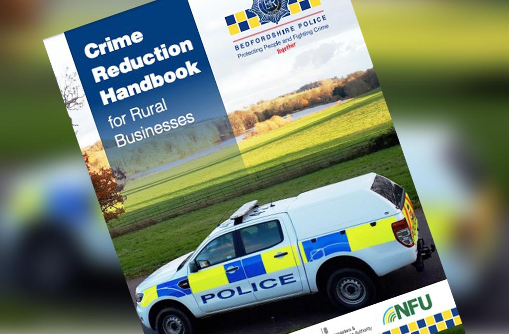 Rural Crime Handbook