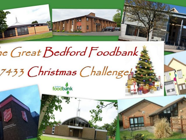 The Great Bedford Foodbank