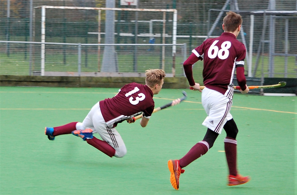Tough weekend for Bedford Hockey Club but still some stand out moments - Bedford Independent