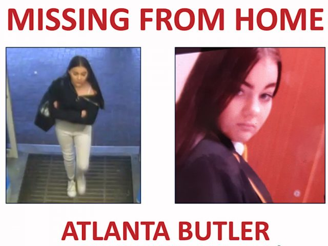 Atlanta Bulter
