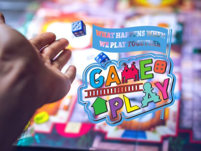 Game Play festival at the Place Theatre