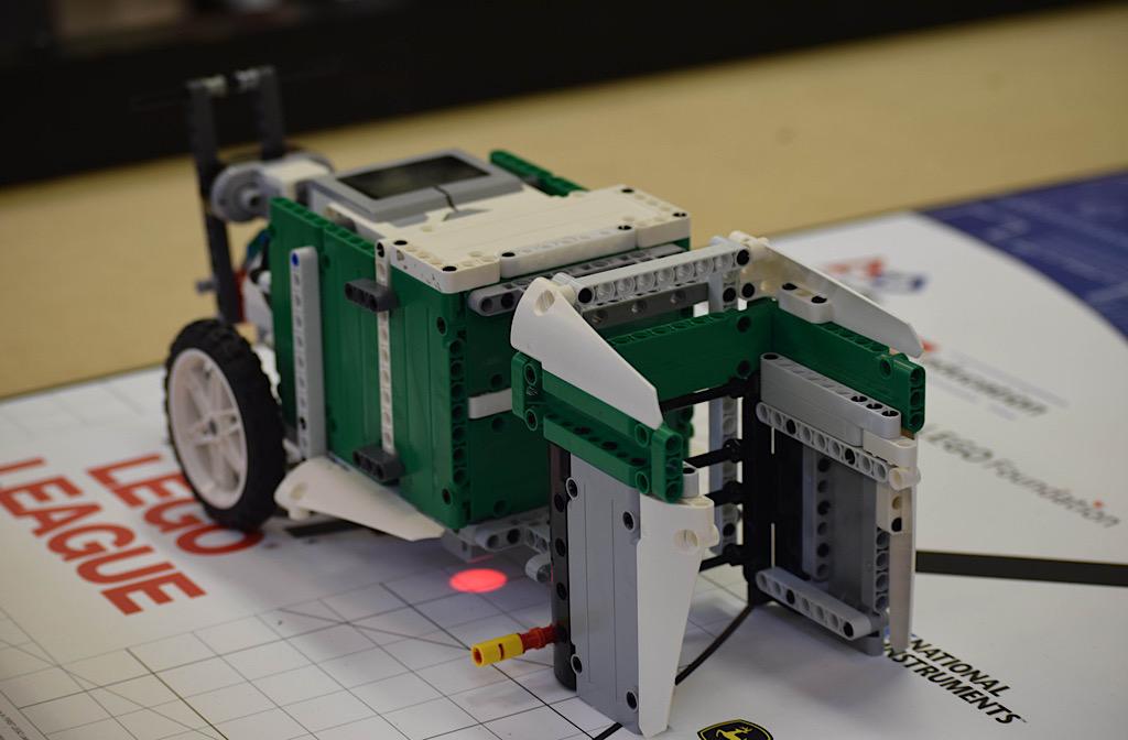 BMS Lego