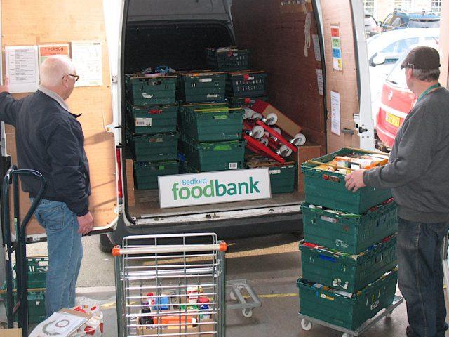 Bedford Foodbank