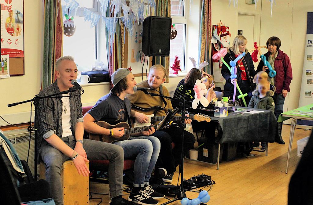 Marston Vale Santa Special