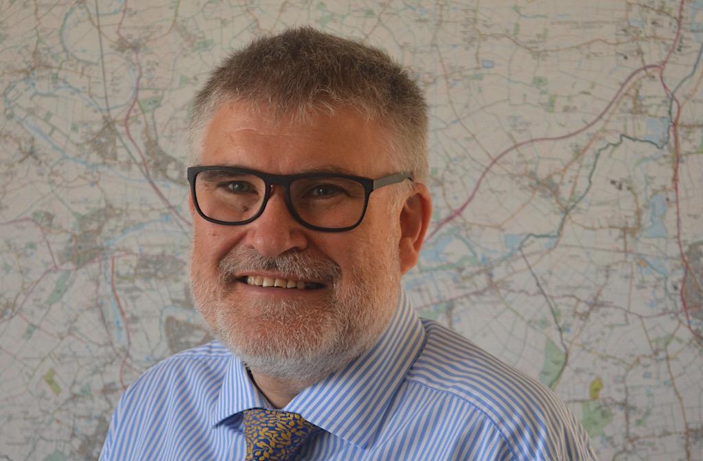 Mayor Dave