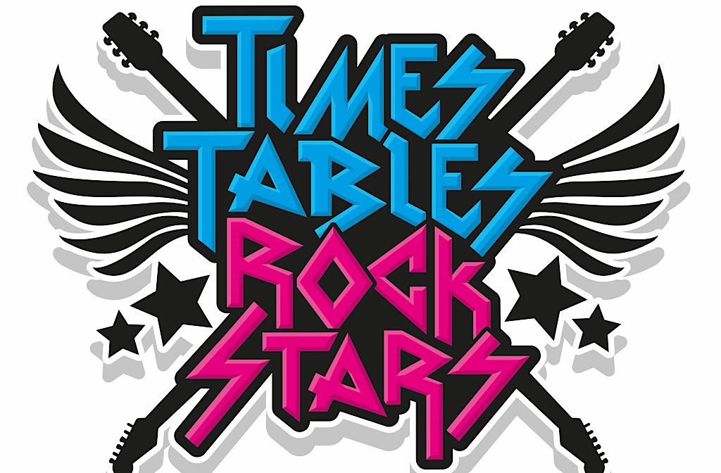 Times Tables Rock Stars