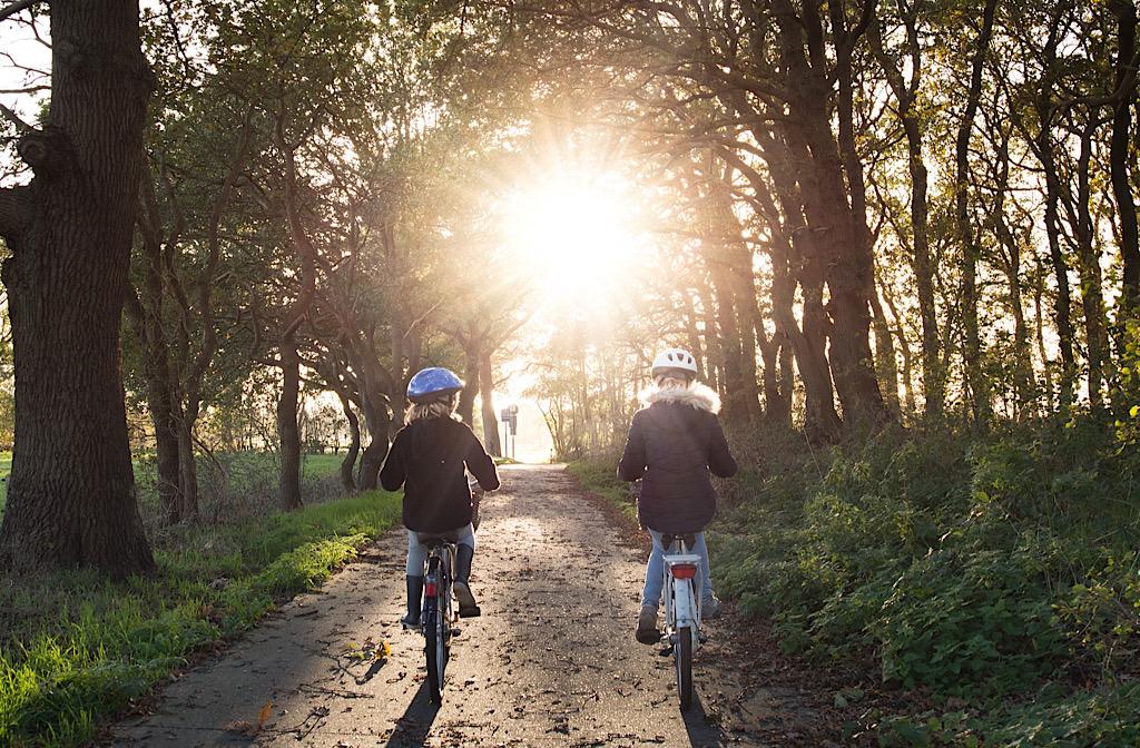 cycling bikes