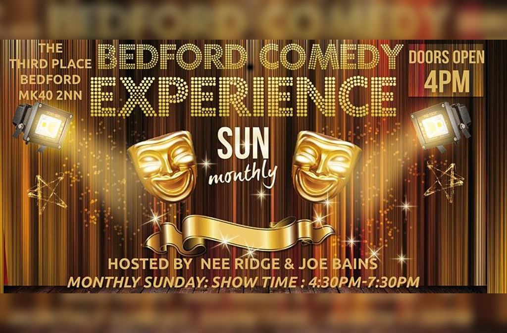 Bedford Comedy