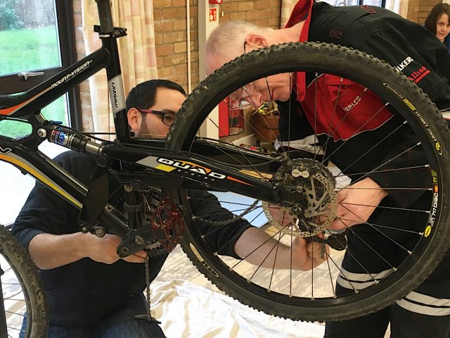 Bedford Repair Cafe