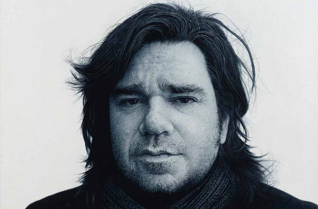 Matt Berry by Martyn Burdon