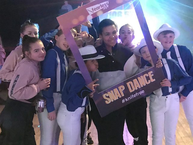 Snap Dance 2020