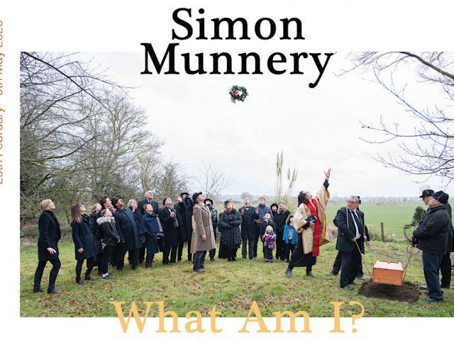 Simon Munnery